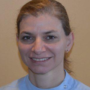 Dr Ornella Crugnale